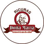 Logo Ricuras Web Portada